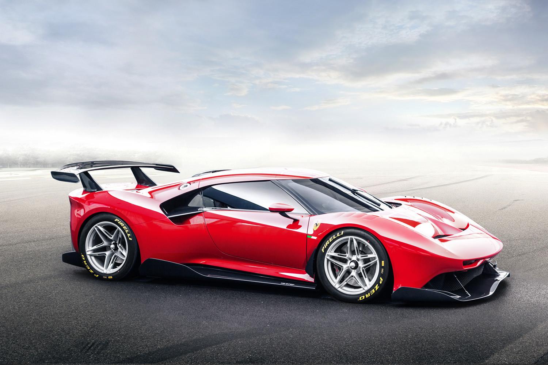 Foto de Ferrari P80/C (2/25)