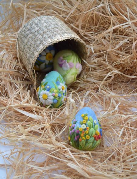 Huevos Oascua Deco