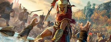 Assassin's Creed saga ordered from worst to best