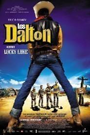 'Los Dalton contra Lucky Luke', y contra el buen cine