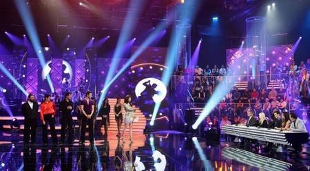 Telecinco recupera 'Más que baile' para 2014