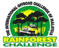 Rainforest Challenge 2006