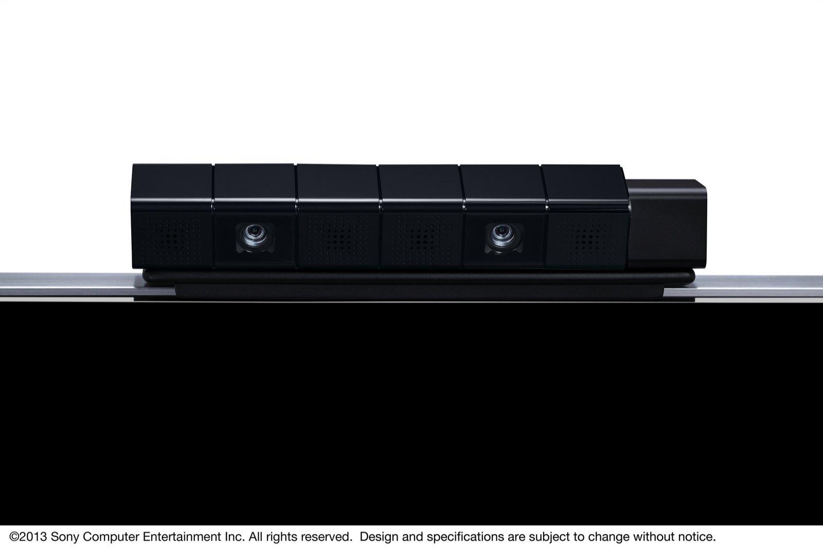 Foto de DualShock 4, el nuevo mando de PS4 (6/14)