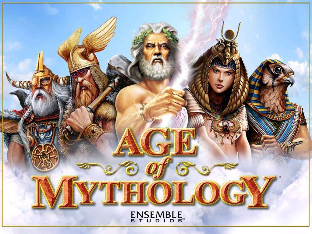 Mitología egipcia en Age of Mythology