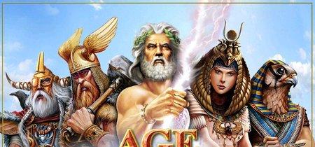 Todos los trucos de Age of Mythology