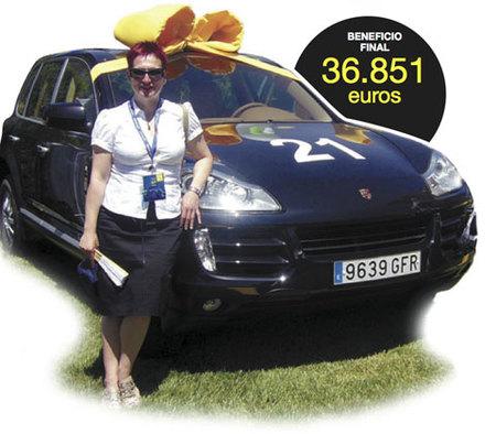 ¿Qué te regalen un Porsche es bueno o malo?