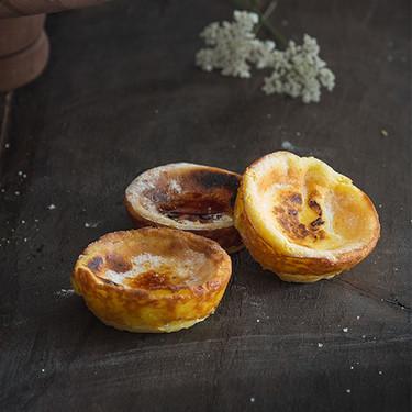 Pastéis de nata caseros: la receta tradicional portuguesa
