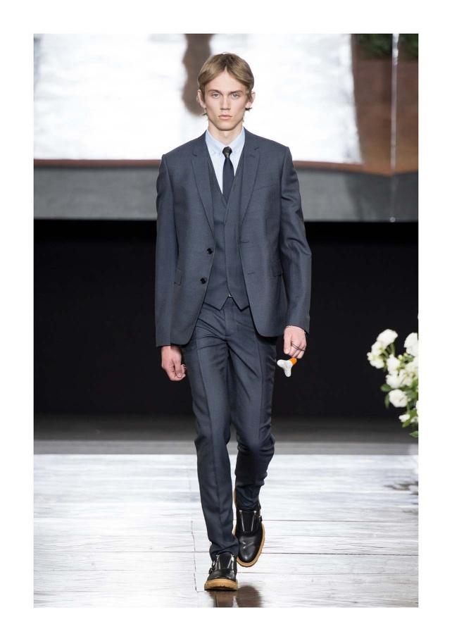 Foto de Dior Homme by Kris Van Assche (24/46)