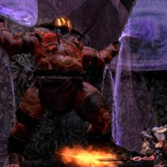 Foto 2 de 5 de la galería god-of-war-3-hades en Vida Extra