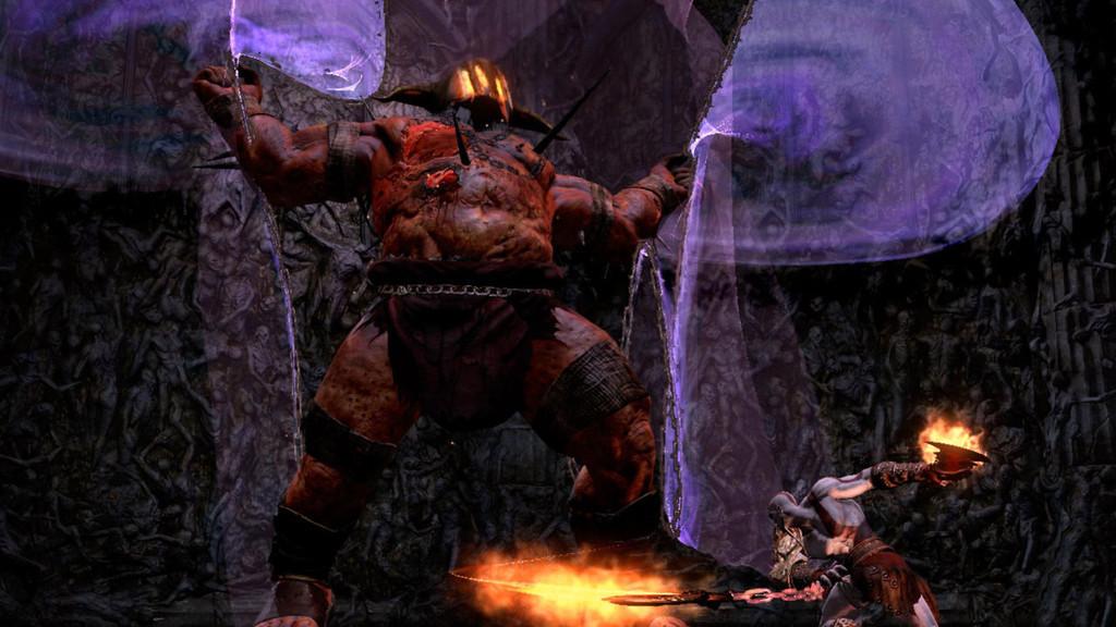 Foto de God of War 3, Hades (2/5)