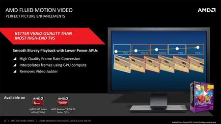 Amd Catalyst Omega 14 2 Fluid Motion Video