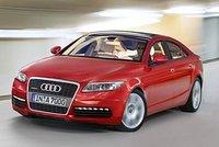 Audi A7 Coupé