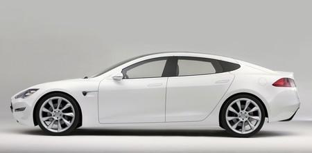 Tesla Model S: llamada a revisión por un anclaje de asiento