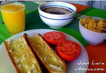 Por qué desayunar es tan importante