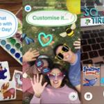 Facebook empieza a probar otra función al estilo Snapchat: Messenger Day