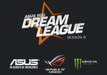 Así será la sexta temporada de la DreamLeague de Dota 2