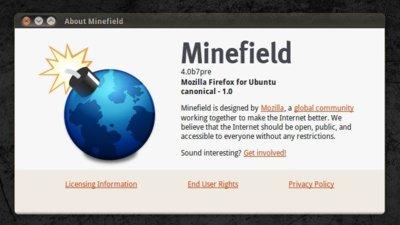 Las novedades que veremos en Firefox 4 beta 7 según las nightly builds