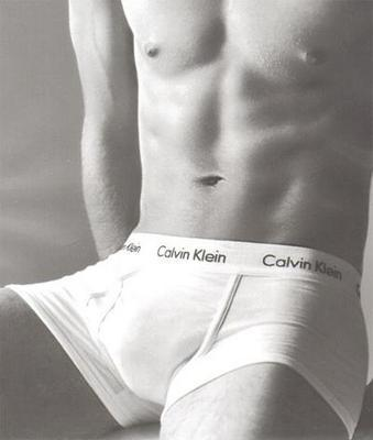 25 Aniversario de Calvin Klein Underwear