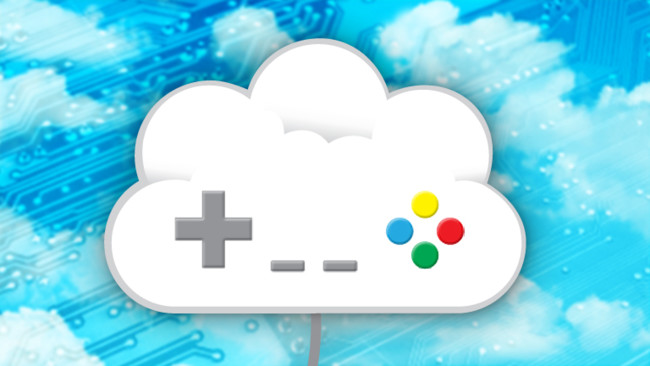 Cloud Gaming Article Featured