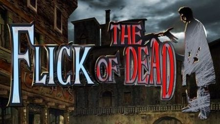 'Flick of the Dead', el 'The Typing of the Dead' de iOS. La mecanografía zombi de SEGA se pasa a los móviles