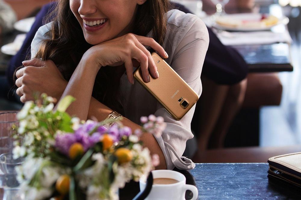 Foto de Samsung Galaxy S5 (22/26)