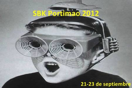 Superbikes Portimao 2012: dónde verlo por televisión