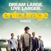 'Entourage', tráiler definitivo y cartel de la película de 'El séquito'