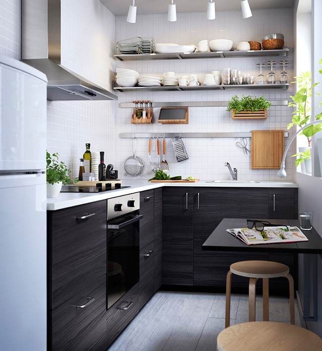 Cocinas Ikea 9