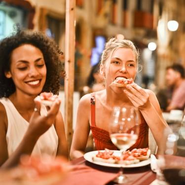 Cheat meal o comida trampa: cuando saltarte la dieta puede traerte beneficios