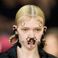 Givenchy otoño 2015