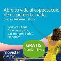 Movistar vuelve a apostar por ofrecer toda su televisión gratis en su nueva promoción