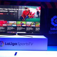 """LaLiga ya tiene su """"Netflix del deporte español"""": así es LaLigaSports TV, la nueva aplicación para ver el deporte en directo"""