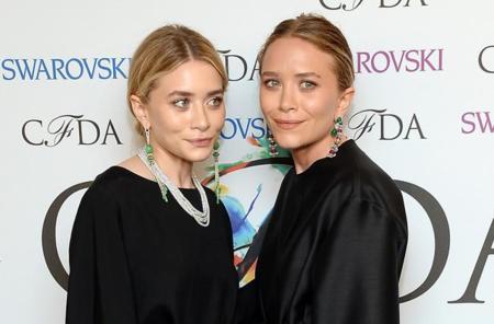 Las Olsen pueden con todo. ¿Lo último? Una colección de bisutería para StyleMint