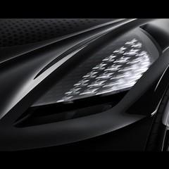 Foto 25 de 28 de la galería bugatti-la-voiture-noire en Motorpasión México