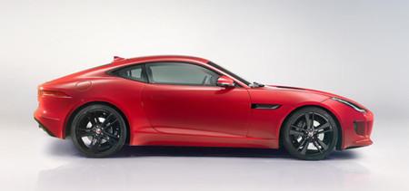 Jaguar F-Type Coupé 4