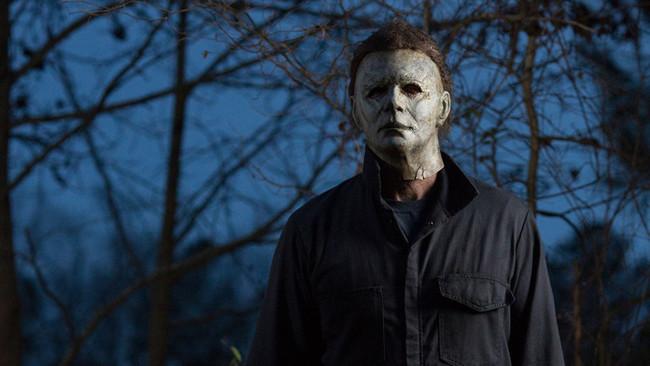 Comparamos 'La noche de Halloween' de 1978 con la de 2018: así han cambiado Michael Myers y Laurie Strode