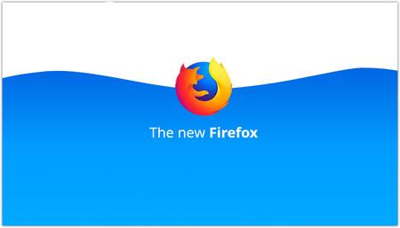 Nuevo Firefox