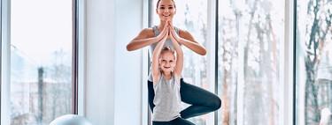 Soy principiante en Yoga: 15 asanas con las que empezar