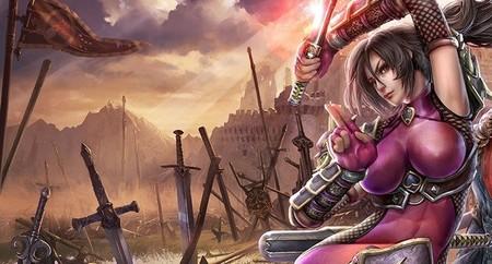 Soulcalibur: Lost Swords llega a PS3