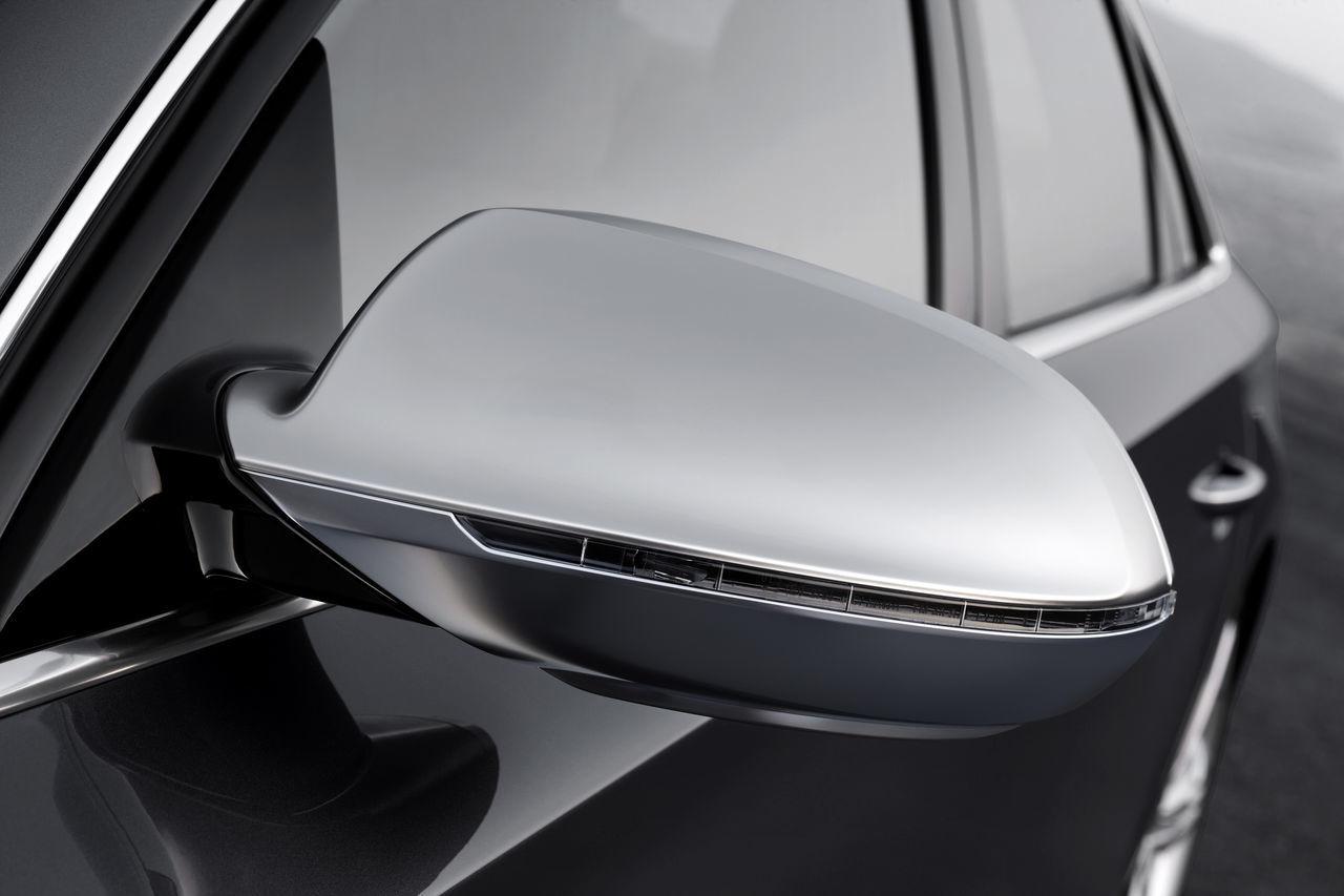 Foto de Audi A8 2013 (56/67)