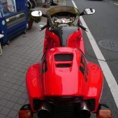 Foto 3 de 4 de la galería honda-nr-750-el-futuro-que-nunca-llego en Motorpasion Moto