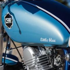 Foto 4 de 20 de la galería little-blue en Motorpasion Moto