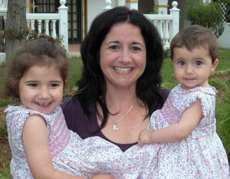 """Historias de madres: """"Mi vida, mi cielo"""""""