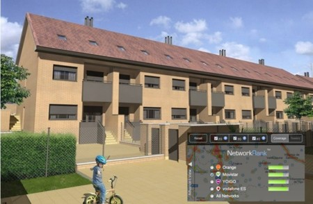 ¿Piensas en la cobertura móvil como un factor decisivo al comprar o alquilar tu nueva vivienda?
