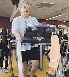 Una compañía aseguradora holandesa financia el gimnasio a sus clientes