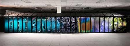 En 4 años la mejor supercomputadora de 2008 ha quedado totalmente obsoleta
