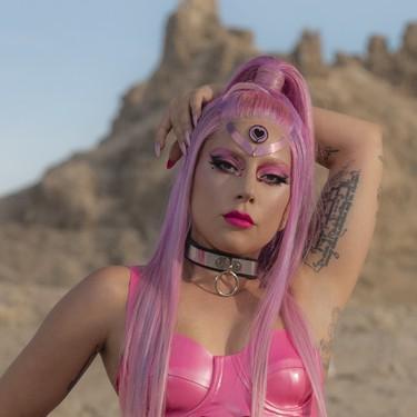 Lo último de Lady Gaga podría formar parte de tu lista musical favorita para esta primavera 2020