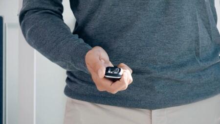 Este dispositivo permite a los empleados tanto el acceso físico a la oficina como sus inicios de sesión en el ordenador