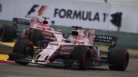 ¡Cambio de nombre! Force India se quiere convertir en Force One