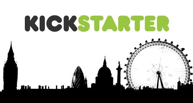 Kickstarter UK